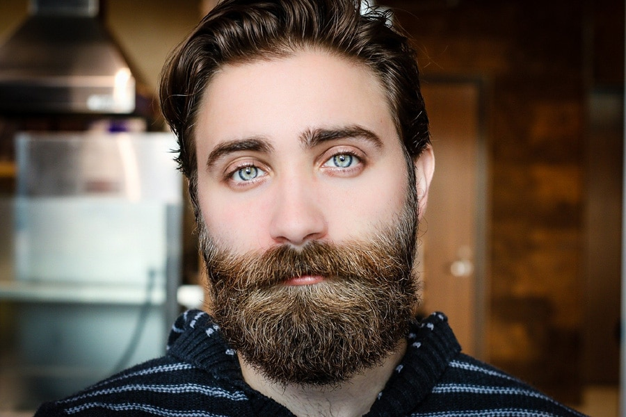 Die richtige Pflege für den perfekten Bart
