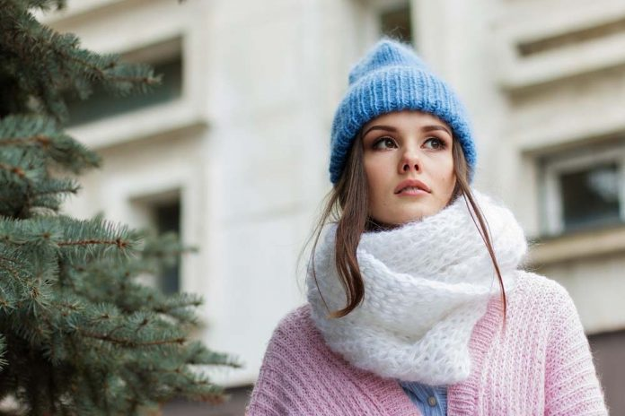 Bequeme Winteroutfits