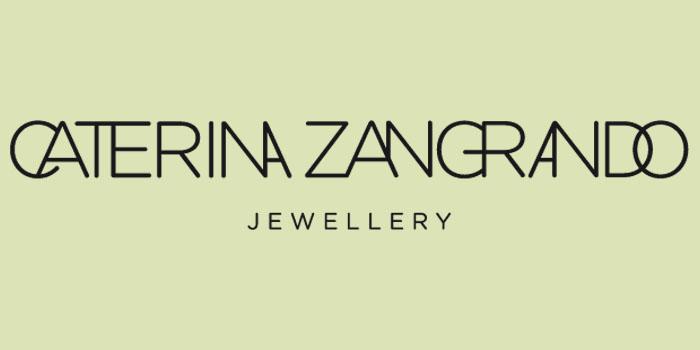 Schmucklabel Caterina Zangrando: Auffallender Schmuck aus Edelmetall und Plexiglas
