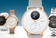 Damen-Smartwatches
