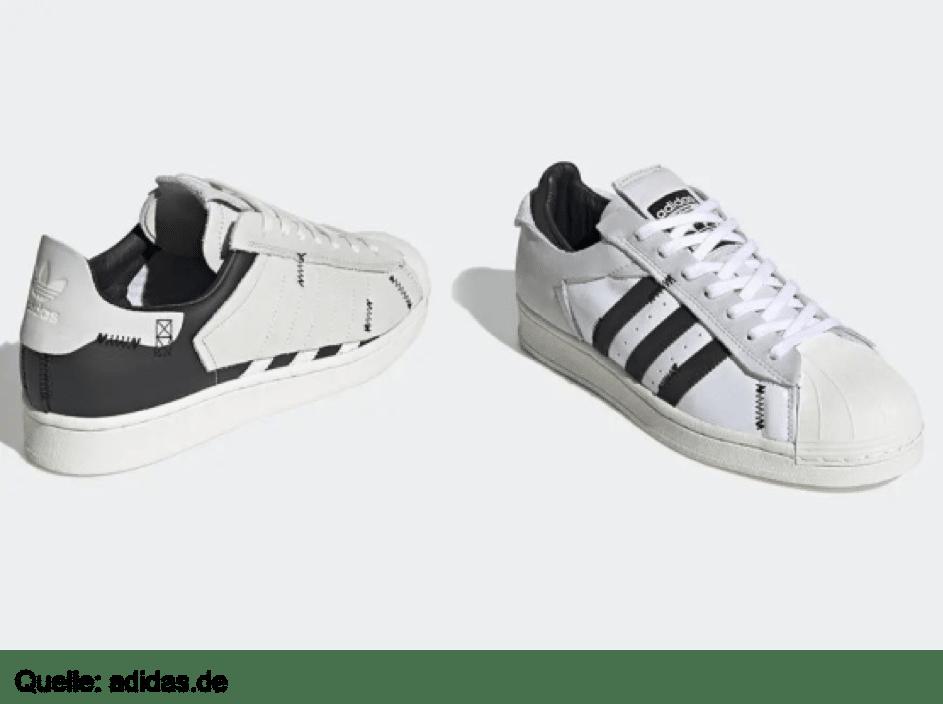 Deconstructed-Sneaker