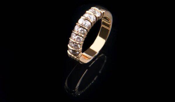 Worauf Sie beim Kauf von Diamantschmuck achten sollten
