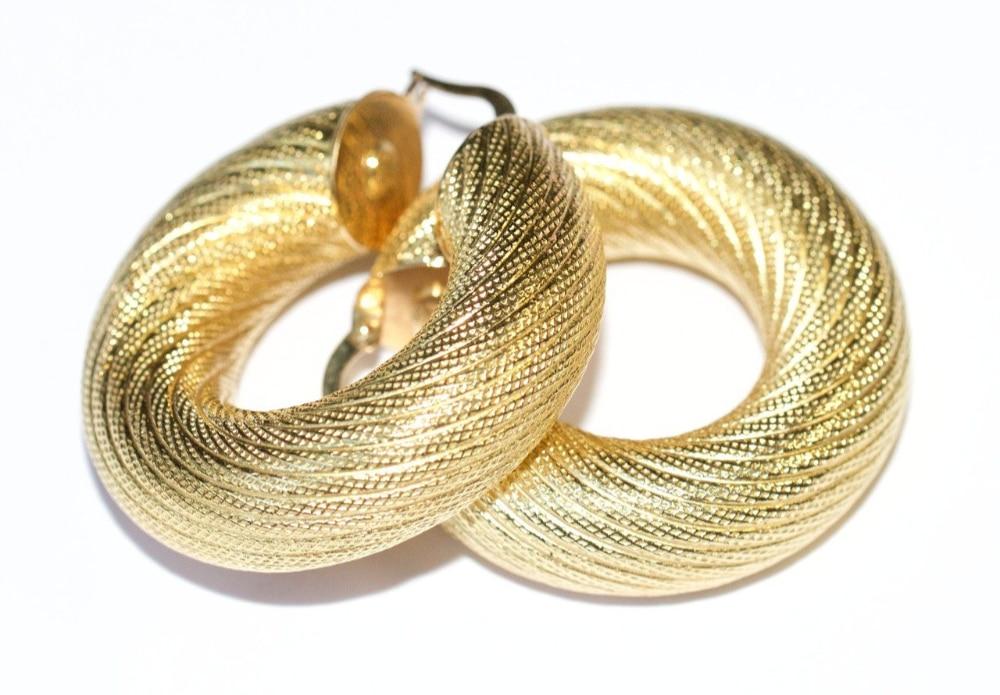 Goldcreolen