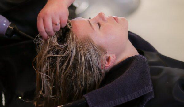 Conditioner für die tägliche Haarpflege