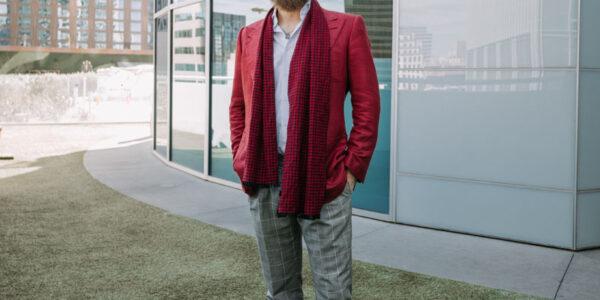 Modebewusstsein von Männern hat sich stark entwickelt
