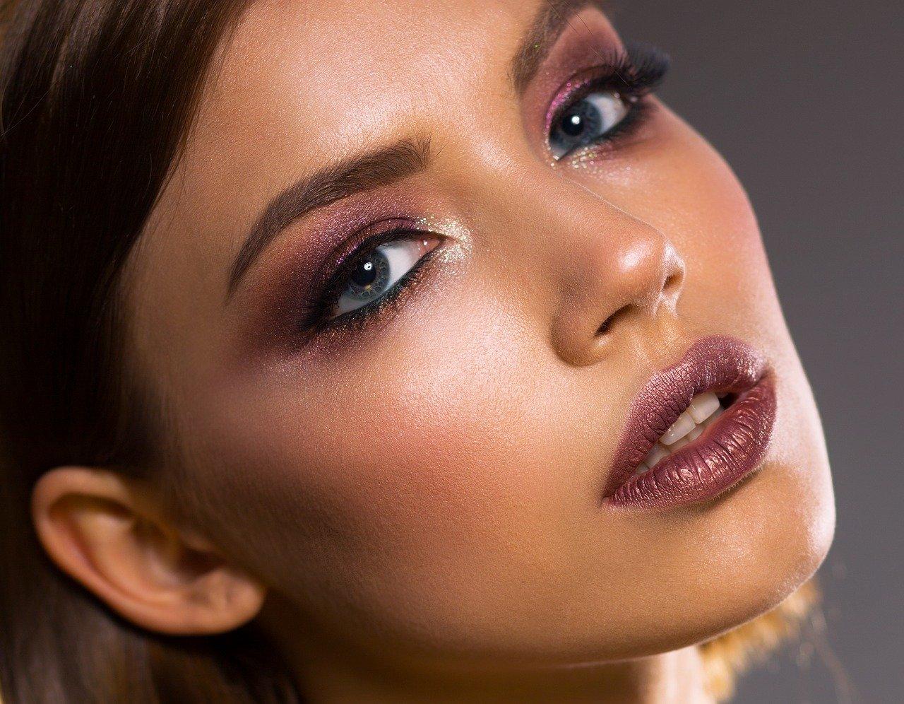 Make-Up Trends im Jahr 2021