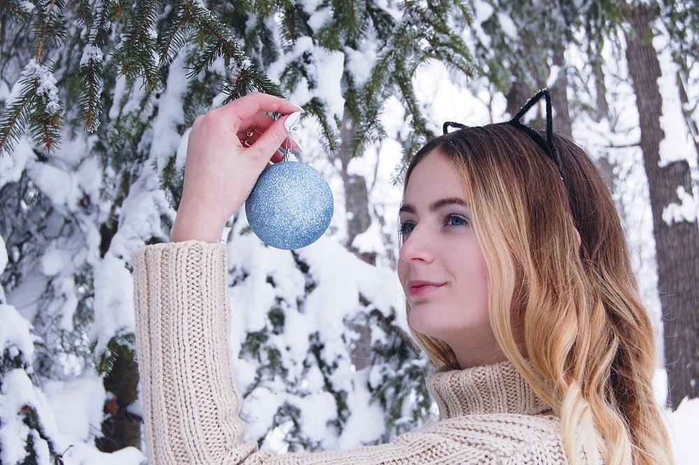 Mode zum Jahreswechsel - Das ist angesagt