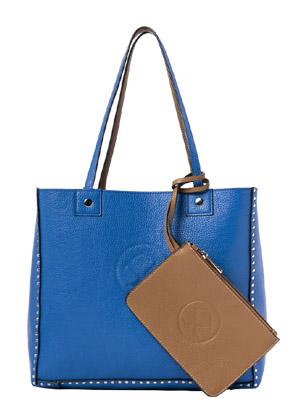 Nr1 Bag blau