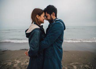 Partnerlook für Paare