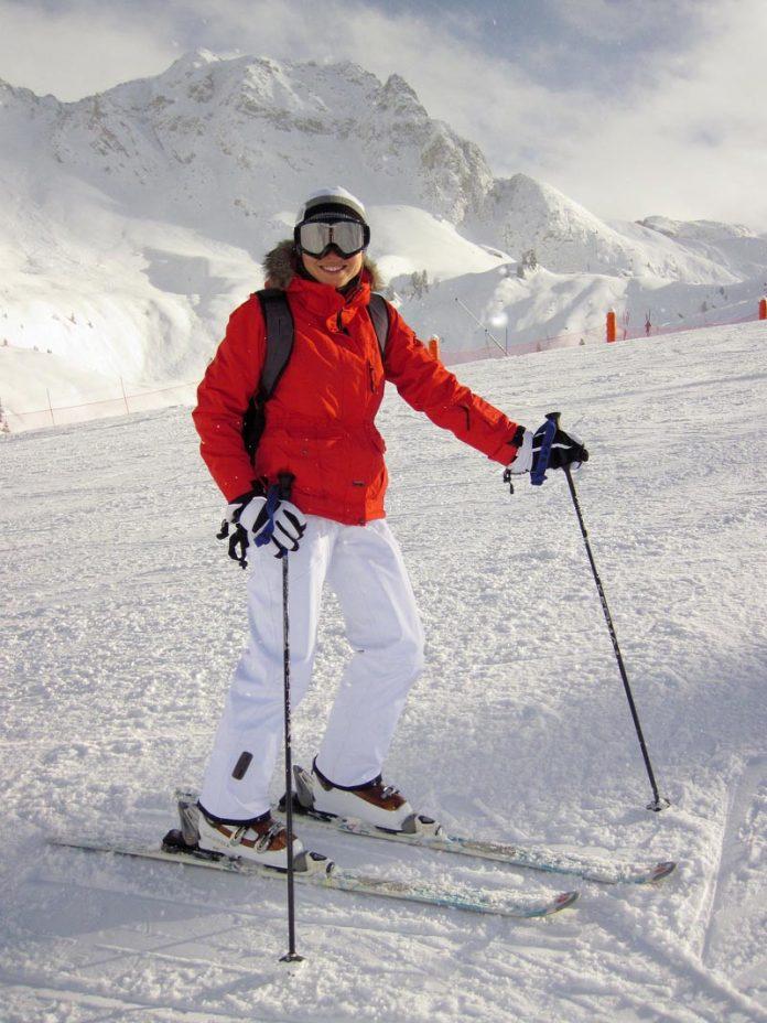 So findest du die passende Skijacke