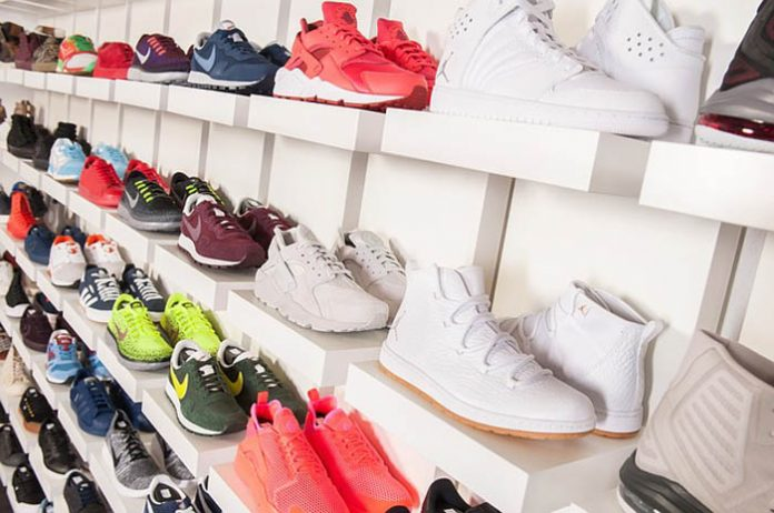 Sneaker-Jahr 2019: Die 5 wichtigsten Trends inklusive Kombinations-Tipps