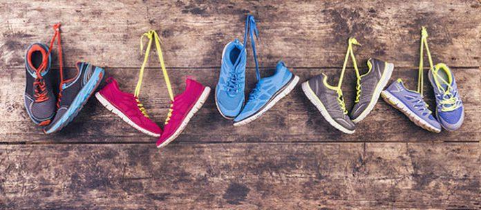 Ohne Sneakers geht nichts -#teamsneakers