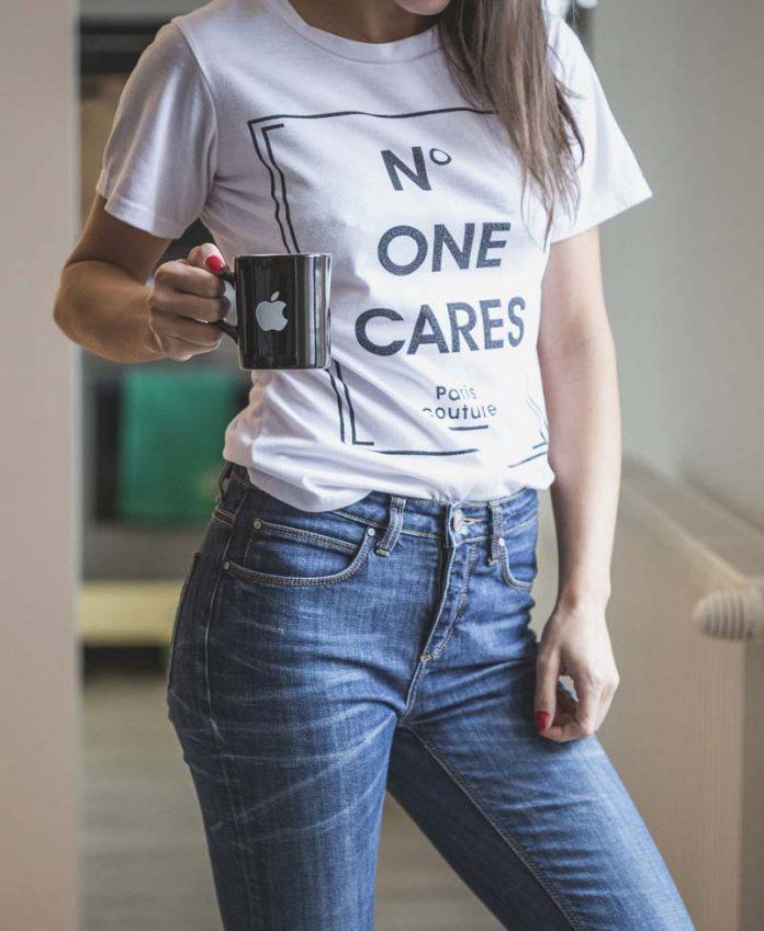 T-Shirt-bedrucken