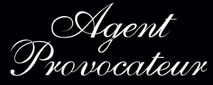 Agent Provocateur - Logo
