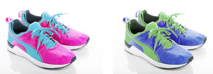 Was macht einen guten Sneaker aus?