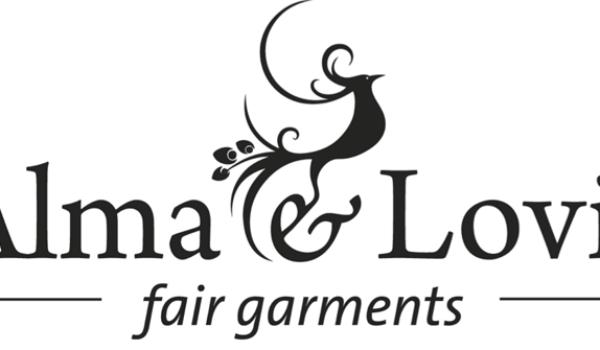 Modelabel Alma & Lovis – Grüne Mode mit Wohlfühlfaktor