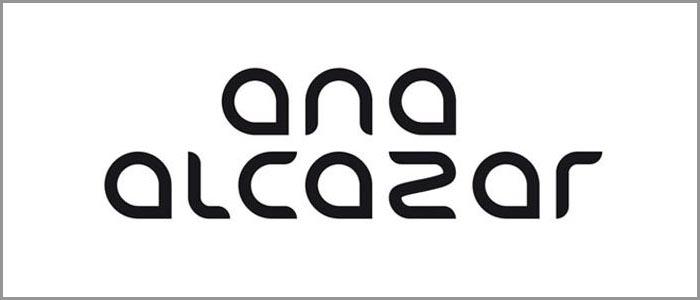 Einzigartige Designerkleider von dem Label ana alcazar