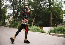 Athleisure-Modetrend: Die Jogginghose als neues Lieblingskleidungsstück