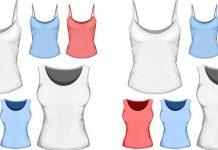 Basic-Oberteile für Frühling und Sommer: T-Shirts, Tops und lässige Blusen