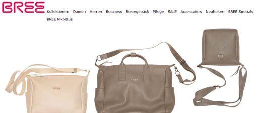 BREE Handtaschen und Taschen