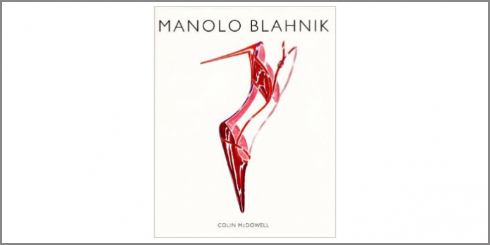 Buch Manolo Blahnik