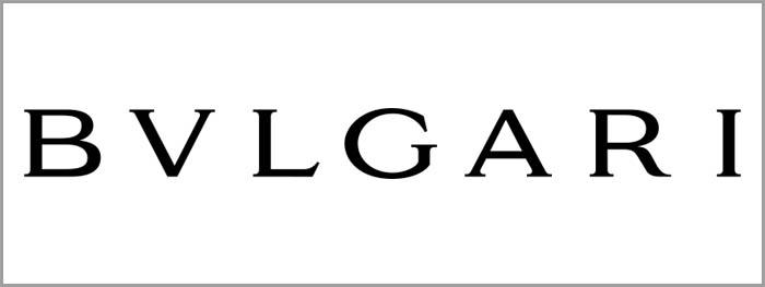 BULGARI Logo