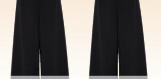 Modetrend Culotte
