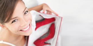 Damenmode online shoppen