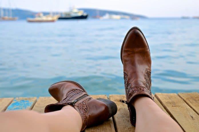 Schuhe müssen passen: So wird die richtige Schuhweite ermittelt
