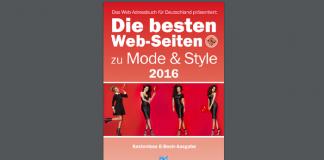 Kostenlose Modetipps online: Die besten Webseiten zu Mode und Style 2016