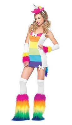 Einhorn-Kostüm