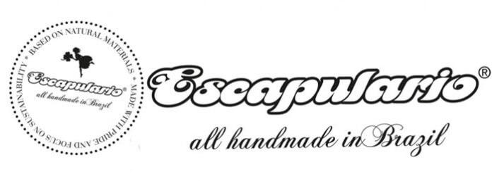 Origineller Glücksbringer-Schmuck von Escapulario