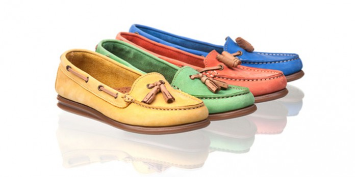 Modetrend: Flache Schuhe – Monkstraps, Brogues, Horsebit- und Tassel-Loafer