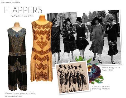 flapper-dresses