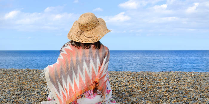 Zwischen Blazer und Poncho – so wird der Modefrühling