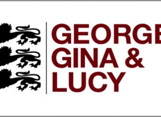 George Gina & Lucy