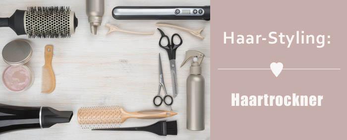 Was macht einen guten Haartrockner aus?