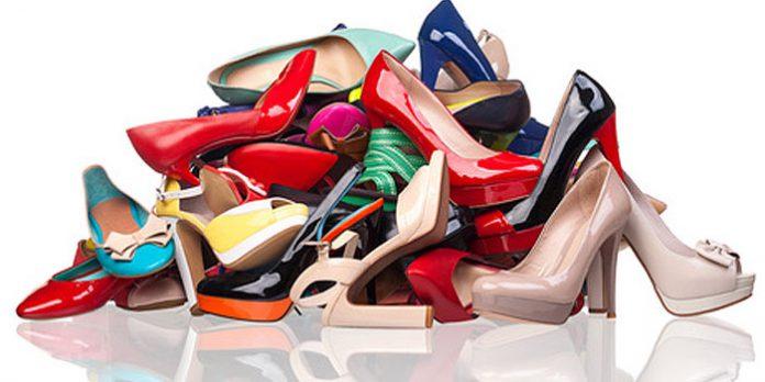 Aktuelle Schuhtrends: Sexy High Heels und Overknee Stiefel