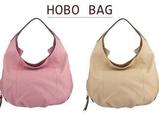 Hobo Bag: Geräumige Tasche für lässige Outfits