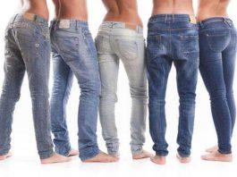 Verschiedene Jeans-Passformen: Welche Jeans passt zu welcher Figur?