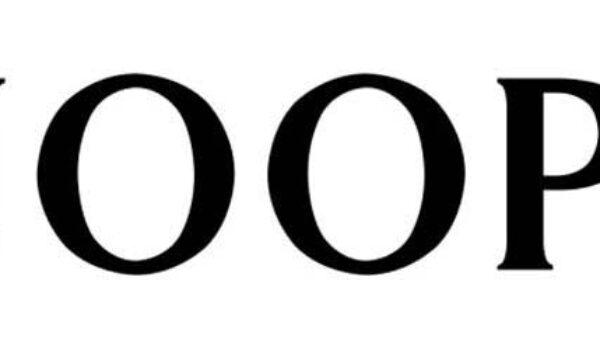 Berühmte Modelabels – JOOP!