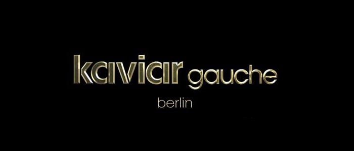 Berliner Modelabel Kaviar Gauche bei Zalando