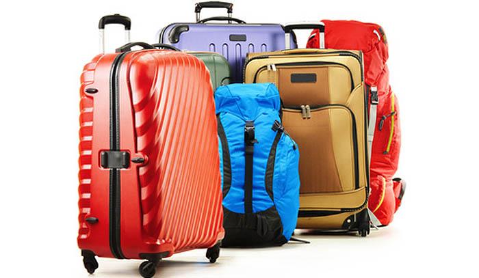 Der richtige Koffer für den nächsten Urlaub
