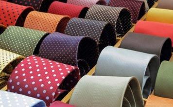 Krawatten-Guide