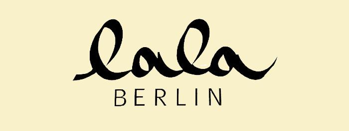 LaLa Berlin - Logo
