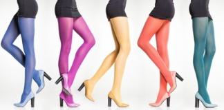 Legwear-Trends