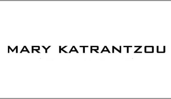 Bekannte Modelabels: Mary Katrantzou