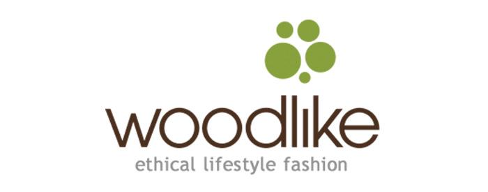 Woodlike - Logo