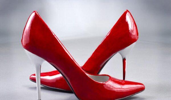 Designer-Schuhe als besonderer Luxus für Damen