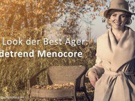 Modetrend Menocore
